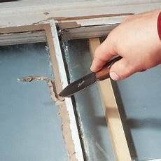 changer joint fenetre vitrage bois changer mastic fenetre bois id 233 e de travaux et fenetre