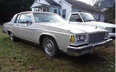 1984 buick electra information and photos momentcar 75k miles 1984 buick electra park avenue
