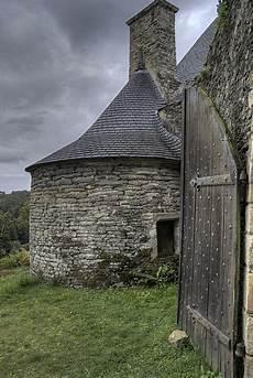 la tour du rochefort en terre ch 226 teau de rochefort en terre morbihan tour du guet francia y europa