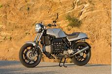 Bmw Cafe Racer K100 For Sale