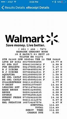 how to use walmart savings catcher barefoot budgeting