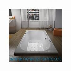 vasca idromassaggio grandform vasca incasso con idromassaggio bossanova grandform