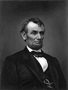 abraham lincoln united states us president historical