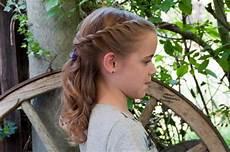 Kommunion Frisuren Für Mädchen - kinderfrisuren hochsteckfrisur