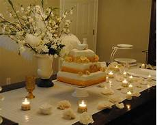terms anniversary table decorations ideas 50 th wedding