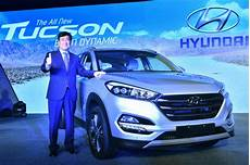 hyundai tucson 2016 reimport 2016 hyundai tucson launched at rs 18 99 lakh autocar india
