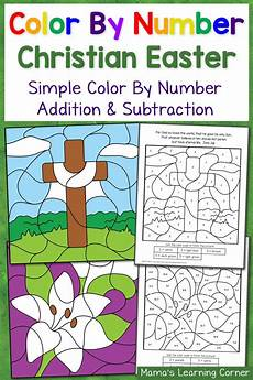 color by number easter coloring sheets 18104 1682 best images about psr on catholic religious education sunday school and ten