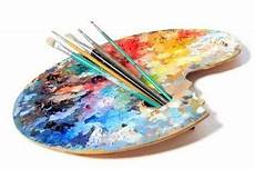 Palette Peinture Centre Des Abeilles