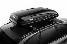 thule pulse m cargo carrier 614 new