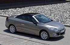 renault megane cabrio 2010 2012 reviews technical data prices