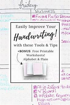 free handwriting improvement worksheets for adults 21886 how to easily improve your handwriting as an improve your handwriting printable