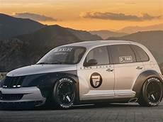 Chrysler Pt Cruiser Tuning Prisk Design Gt 5 Rpd
