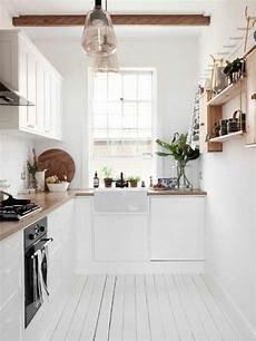 ideen für kleine küchen 1001 wohnideen k 252 che f 252 r kleine r 228 ume wie gestaltet