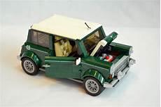 Mini Cooper Lego - lego adds mini cooper to creator expert series