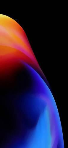 Ios 12 Background by แจกภาพพ นหล ง Wallpaper จาก Iphone 8 8 Plus ส แดง