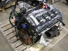 1 8t engine aeb motor 73k 00 audi a4 20v ebay