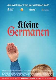 filmplakat kleine germanen eine kindheit in der rechten