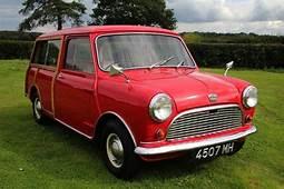 1960 Austin Mini For Sale  Classic Cars UK
