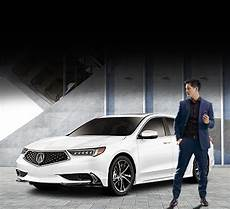 acura college grad car financing program