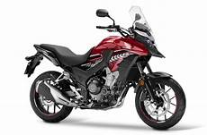 2017 Honda Cb500x Review Of Specs New Changes