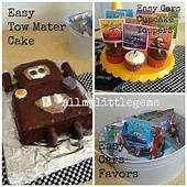 17  Images About Disney Cars Party On Pinterest