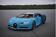 lego bugatti chiron scale moving bugatti chiron made from lego revealed