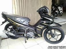 Warna Motor Jupiter Z by Varian Warna Baru Yamaha Jupiter Z1 2016 Saiisoku