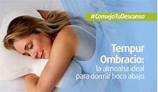 almohada ideal para dormir tempur ombracio la almohada ideal para dormir boca abajo
