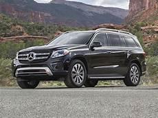 New 2018 Mercedes Gls 450 Price Photos Reviews