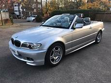 Bmw E46 Convertible Facelift M Sport In High Wycombe