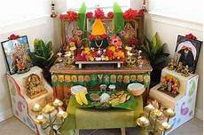 Ideas For Decorations At Home by Navratri Home Decoration Dussehra Decoration Ideas Photos
