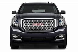 2017 GMC Yukon Reviews And Rating  Motor Trend Canada