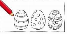 Bilder Zum Ausmalen Ostereier Bilder Und Suchen Malvorlage