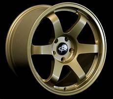 17x9 0 rota grid wheels 5x100 rims et42mm fits subaru wrx