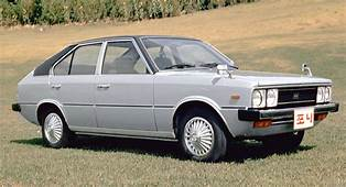 1975 Hyundai Pony  The Truth About Cars