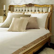 the bedroom company versailles gold upholstered bed bedroom company