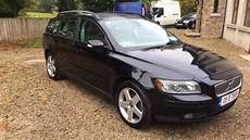 free online auto service manuals 2005 volvo v50 on board diagnostic system 2005 volvo v50 for sale nct 211017 for sale in ward