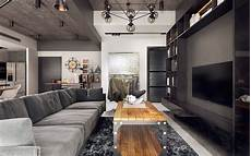 industrial style wohnzimmer industrial style living room design the essential guide