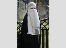 Saudi Niqab   Rosé   Islamische kleidung
