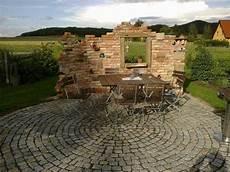 Ruinenmauer Seite 3 Gartengestaltung Mein Sch 246 Ner