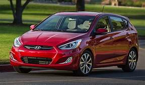 2015 Hyundai Accent  Overview CarGurus