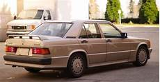 how cars run 1990 mercedes benz w201 lane departure warning mercedes benz 190e 2 5 16 cosworth 16v w201 035 row euro specification jdm classic