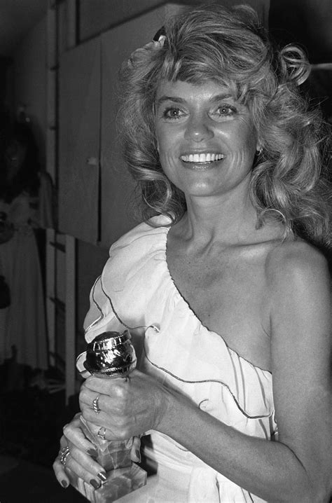 Dyan Cannon Young