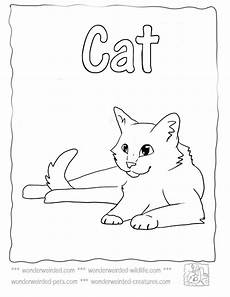 Katze Sitzend Malvorlage Cat Sitting 1 Black White Line Clipart Sketch