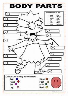 parts worksheet free esl printable worksheets made by teachers