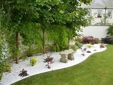 idee deco jardin gravier 36208 gravier blanc pour le jardin astuces et id 233 es d 233 co