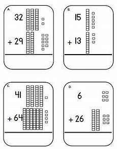 addition block worksheets 8796 201 pingl 233 sur maths