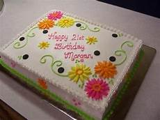 pin by shontell kemmerer on cake decorating cake decorating birthday sheet cakes birthday cake