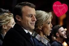 Emmanuel Macron Sein Leben Seine Skandale Und Seine