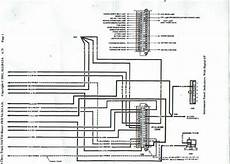 94 S10 Wiring Schematic by 89 94 S 10 Digital Cluster Schematic Pinouts
